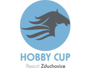 Logo Hobby cup