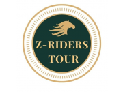 logo z-riders tour