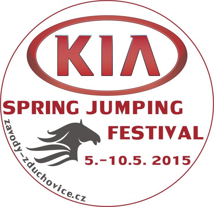 KIA SPRING JUMPING FESTIVAL_LOGO.