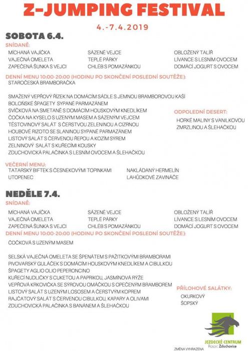 MENU RESTAURACE/menu zfestival 2