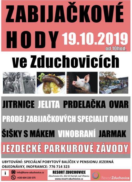 LETÁKY 2019/ZABIJAČKA.