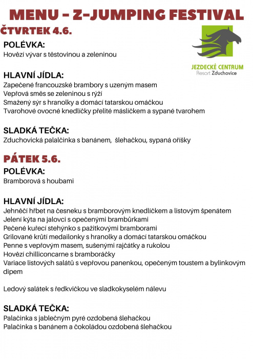 MENU RESTAURACE/menu 4-5.6.